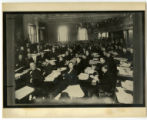 Last legislative session at the Old State Capitol photograph